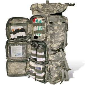 M82 Aid Bag