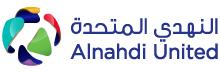 Alnahdi United Logo