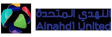 النهدي المتحدة Logo