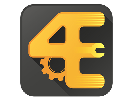 4E ( Mobile Application )