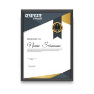 certificates-design