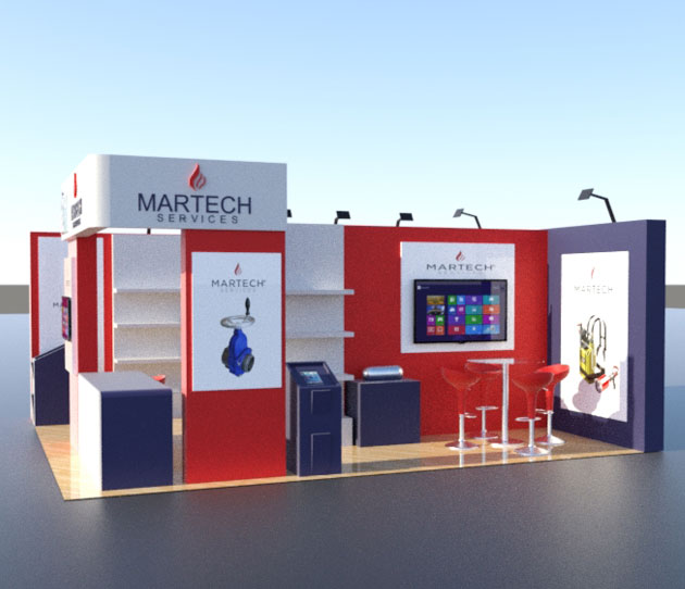 Exhibition Stand Builders In Riyadh : Best exhibition design stand builders services in jeddah