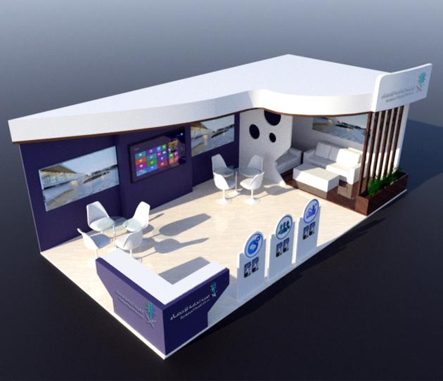Exhibition Stand Builders In Jeddah : Best exhibition design stand builders services in jeddah