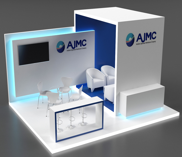 Best Exhibition Design & Stand Builders Services in Jeddah, Riyadh